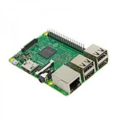 Raspberry Pi 3 Model B voor €29,95