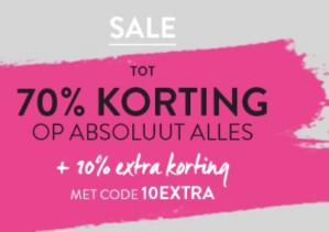 Kortingscode Bohoo voor 10% EXTRA korting