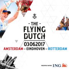 The Flying Dutch Toegangskaart voor € 27,95 + 2.795 Rentepunten