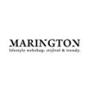 Kortingscode Martington voor 10% korting