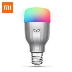 Xiaomi Yeelight RGBW E27 Smart LED Bulboor voor €16,47