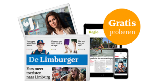 Gratis 3 Weken lang Dagblad De Limburger of het Limburgs Dagblad | de Limburger