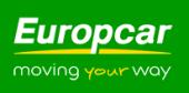 Kortingscode Europcar voor 5% korting