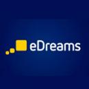 Kortingscode eDreams voor €10 korting