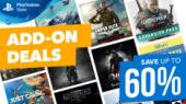 Add-On Deals + Deal of The week -60%