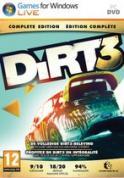 DiRT 3 Complete Edition gratis te downloaden (PC)