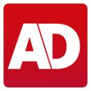 Kortingscode AD voor €2,50 korting