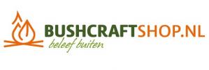 Kortingscode Bushcraftshop voor 50% korting