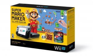 Super Mario Maker (Wii U) voor €29,99