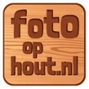 Kortingscode Foto Op Hout voor 10% korting