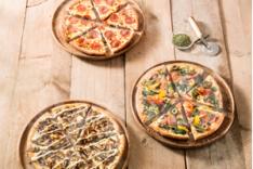 Domino's Pizza Stuntweek alle medium pizza's €2,99