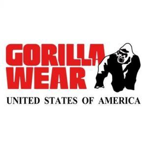 Kortingscode gorillawear voor 50% korting