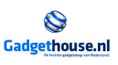 Korting Gadgethouse voor €5 korting