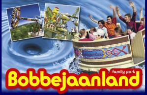 Bobbejaanland tickets voor €18