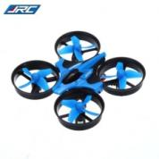 Kortingscode everbuying voor JJRC H36 2.4GHz 4 Channel 6 Axis Gyro Quadcopter One Key Automatic Return / 3D Flip voor €13,07