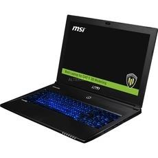 """MSI WS60 6QJ-056NL, 15.6"""" notebook voor €2249,10 na code @ Alternate"""