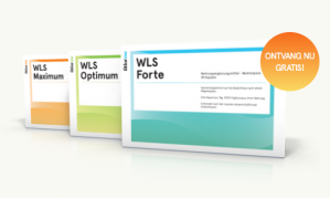 Gratis startpakket fitforme met multivitamines
