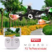 Syma X21W RC Drone voor €35,70 dmv code
