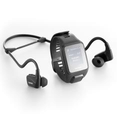 TomTom Spark 3 Cardio + Music + Hoofdtelefoon voor €189