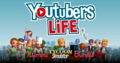 Humble Bundle Tycoon Simulator Bundle voor €4,05