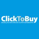 Kortingscode Clicktobuy voor gratis verzending