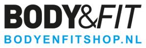 Kortingscode Body en Fitshop voor 12% korting