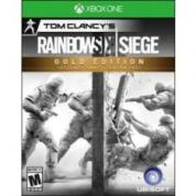 Tom Clancys Rainbow Six Siege Year 2 Gold Edition (Xbox One) €24,30