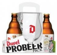 Duvel Blond Probeerpack  voor €3,49