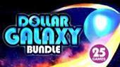 Bundlestars dollar galaxy bundle voor €1,09