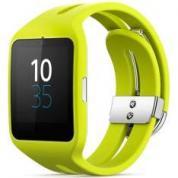 Sony SmartWatch 3 Yellow voor €89,95
