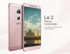 LeEco LETV LE 2 voor €178,27