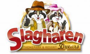 Attractiepark Slagharen voor €14 p.p.