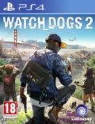 Watch Dogs 2 (PS4/Xbox One) voor €14,99