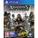 Assassin's Creed: Syndicate (PS4) voor €15,85