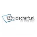 Kortingscode 123tijdschrift voor €5 korting