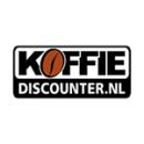Kortingscode Koffiediscounter voor 10% korting