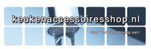 Kortingscode Keukenaccessoiresshop voor 5% korting