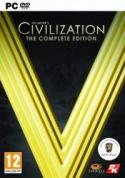 Civilization V: The Complete Edition (Steam) voor €7,60