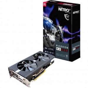 Nitro+ Radeon RX 580 4GD5 voor €242,33