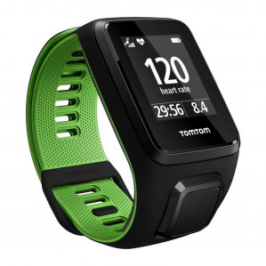 TomTom Runner 3 Cardio GPS-horlogeGPS-horloge voor €139