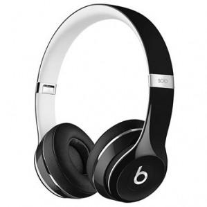 Beats Solo2 On-Ear Koptelefoon - Luxe Edition - Zwart voor €111