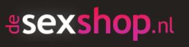 Kortingscode De sex shop voor 15% korting op alles