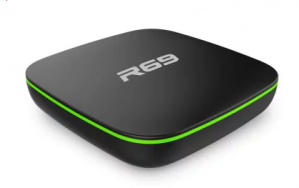 Sunvell R69 Android TV Box voor €16,83 d.m.v. code