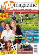 Proefnummer Max Magazine Gratis