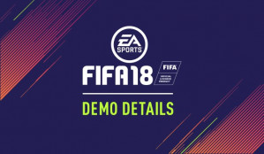 FIFA18 download de DEMO gratis
