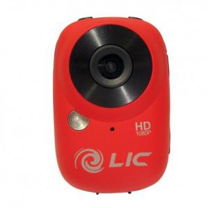 Liquid Image EGO HD 1080 - Rood voor €39