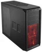 Corsair Graphite 230T Window - Zwart voor €61