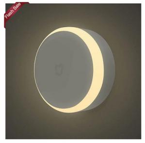 Xiaomi MiJIA IR Sensor & Photosensitive nachtlampje voor €6,69 d.m.v code