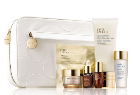 ESTÉE LAUDER Party Ready Glow Set - verzorgingsset - voor €29