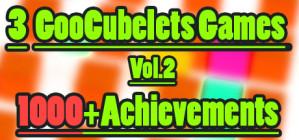 GooCubelets 2 (Steam) Gratis